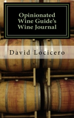 Opinionated Wine Guide's Wine Journal