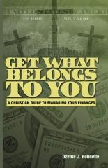 Get What Belongs to You