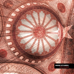 Inside Istanbul