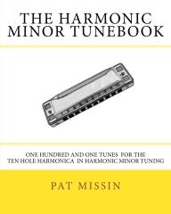 The Harmonic Minor Tunebook