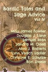 Bardic Tales and Sage Advice [Volume 4]