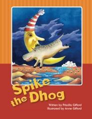 Spike the Dhog