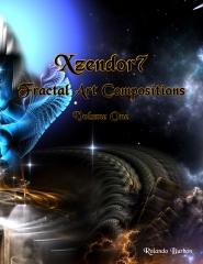 Xzendor7 Fractal Art Compositions