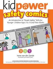 Kidpower Safety Comics