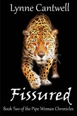 Fissured