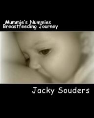 Mummie's Nummies Breastfeeding Journey