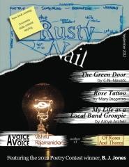 The Rusty Nail, September 2012