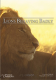 Lions Behaving Badly[NON-US FORMAT, PAL]