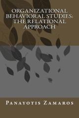 Organizational Behavioral Studies: The Relational Approach,