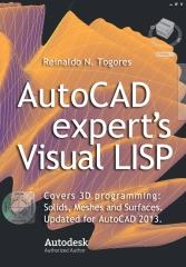 AutoCAD expert's Visual LISP