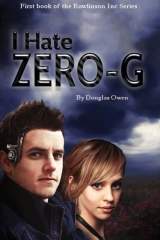 I Hate Zero-G