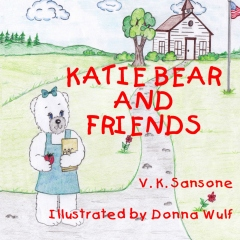 Katie Bear and Friends