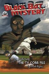 Black Bat Mysteries Volume 2