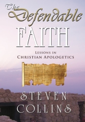The Defendable Faith