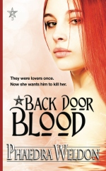 Back Door Blood