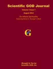 Scientific GOD Journal Volume 3 Issue 7