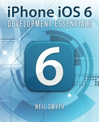 iPhone iOS 6 Development Essentials