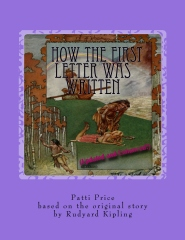 How the First Letter was Written