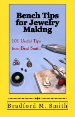 Bench Tips for Jewelry Making