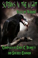 Screams in the Night: Tales of Terror