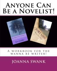 Anyone Can Be a Novelist!