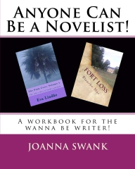 Anyone Can Be a Novelist!
