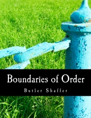 Boundaries of Order (Large Print Edition)