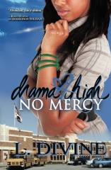 Drama High: No Mercy