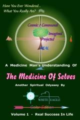 The Medicine of Selves - Vol. 1