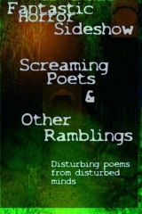 Screaming Poets and Other Ramblings