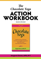 The Chocolate Yoga Action Workbook