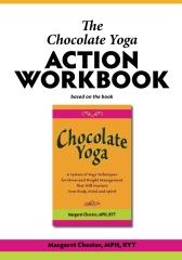 The Chocolate Yoga Action Workbook