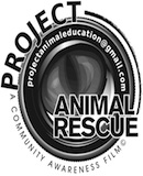 PROJECT ANIMAL RESCUE; a community awareness film