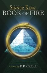 The Sinner King: Book of Fire
