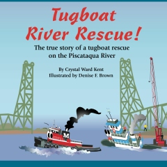 Tugboat River Rescue!