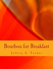 Bourbon for Breakfast (Large Print Edition)
