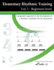 Elementary Rhythmic Training Vol. I