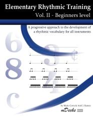 Elementary Rhythmic Training Vol. II
