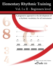 Elementary Rhythmic Training. Vol. I & II