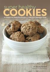 Super Healthy Cookies
