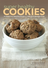 Super Healthy Cookies