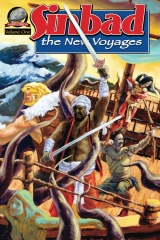 Sinbad-the new voyages