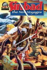 Sinbad-the new voyages