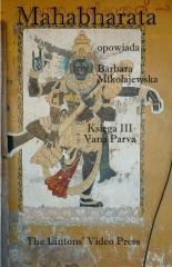 Mahabharata, Ksiega III, Vana Parva