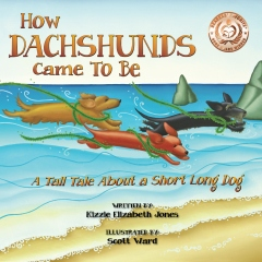 How Dachshunds Came to Be