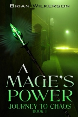 A Mage's Power