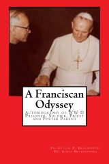 A Franciscan Odyssey