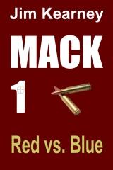 Mack 1 Red vs. Blue