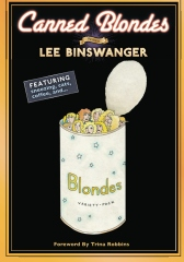 Canned Blondes