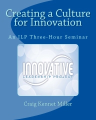 Creating a Culture for Innovation